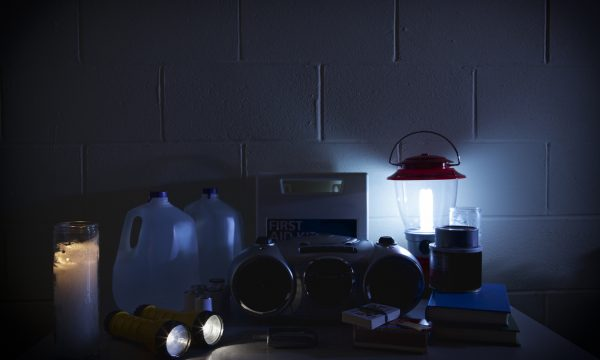 The 10 Supplies Every Homeowner Should Have In Case of A Long Power Outage