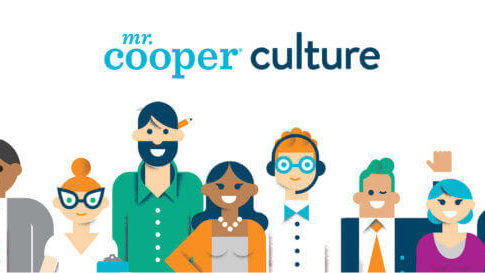 Illustration of Cooper Employees
