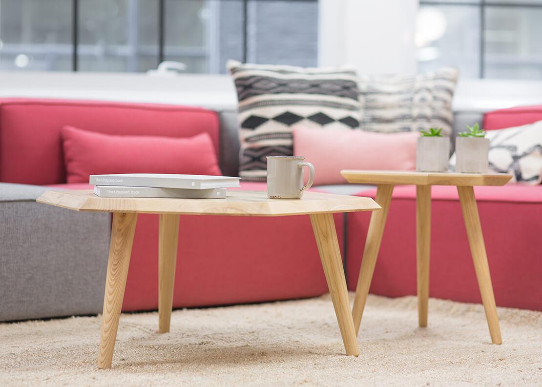 Interior Design Ideas for Living Rooms