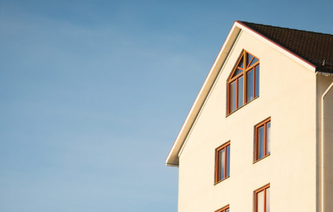 What does it mean to refinance?