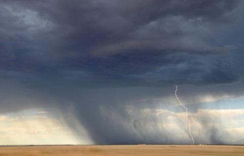 Tornado season tips