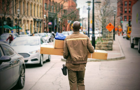 Tips To Prevent Package Theft