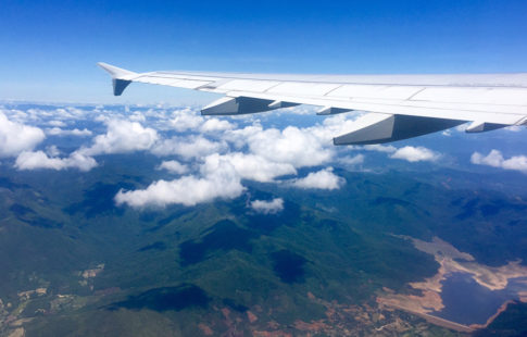 Frugal Travel Tips For The Holidays