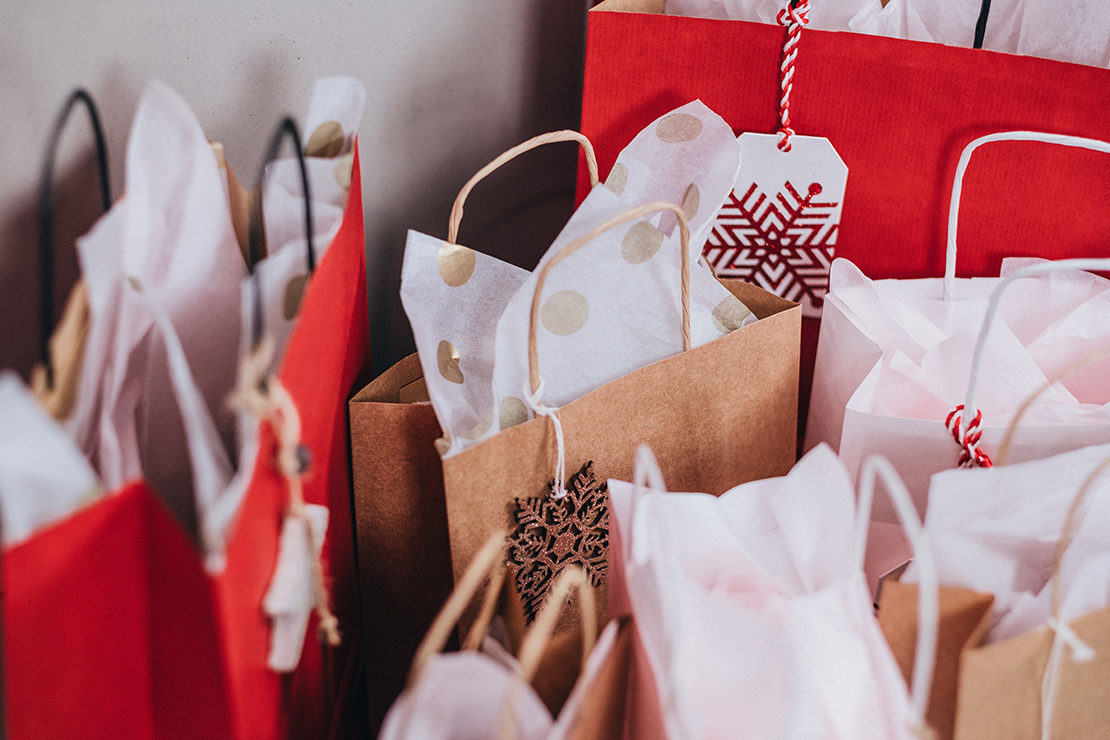How Much Are Consumers Planning To Spend This Holiday Season?