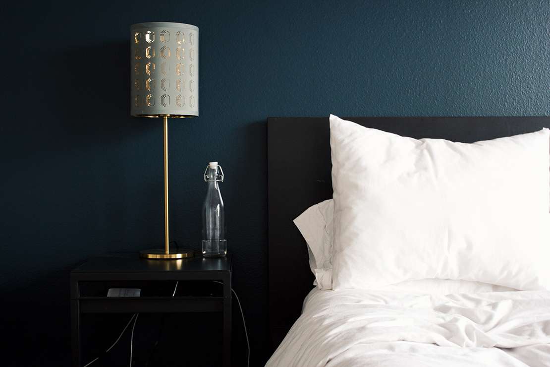 Thoughtful Guest Room Touches For Your Visitors