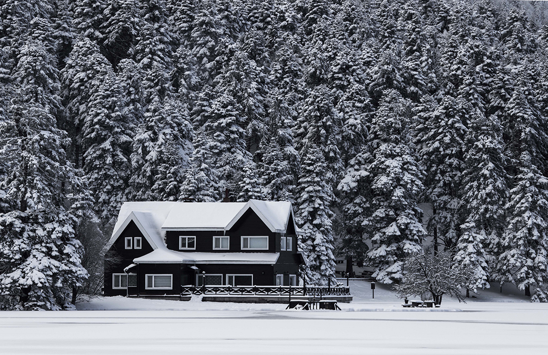 Buying A House In Winter? Here Are 3 Things To Do