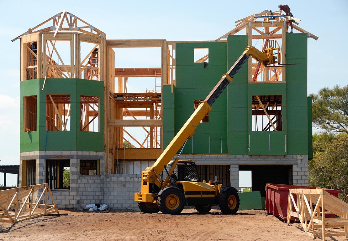 Harvard Study Investigates The Changing U.S. Housing Market