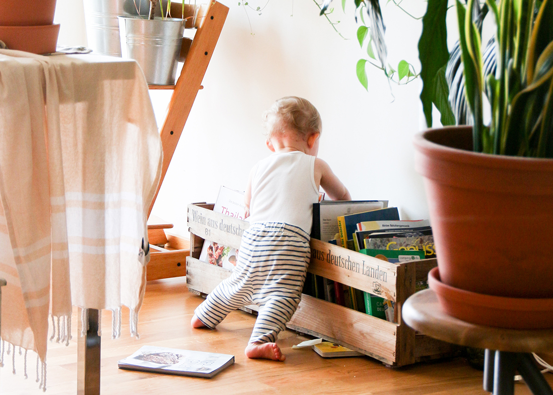 Signs You May Have Outgrown Your Home