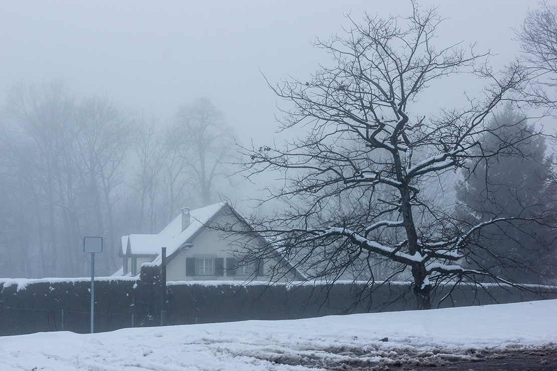 The Homeowner's Guide to Dealing With Winter Storm Damage