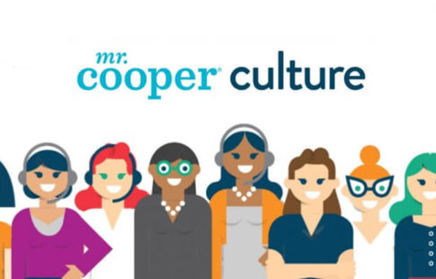 Women's History Month at Mr. Cooper
