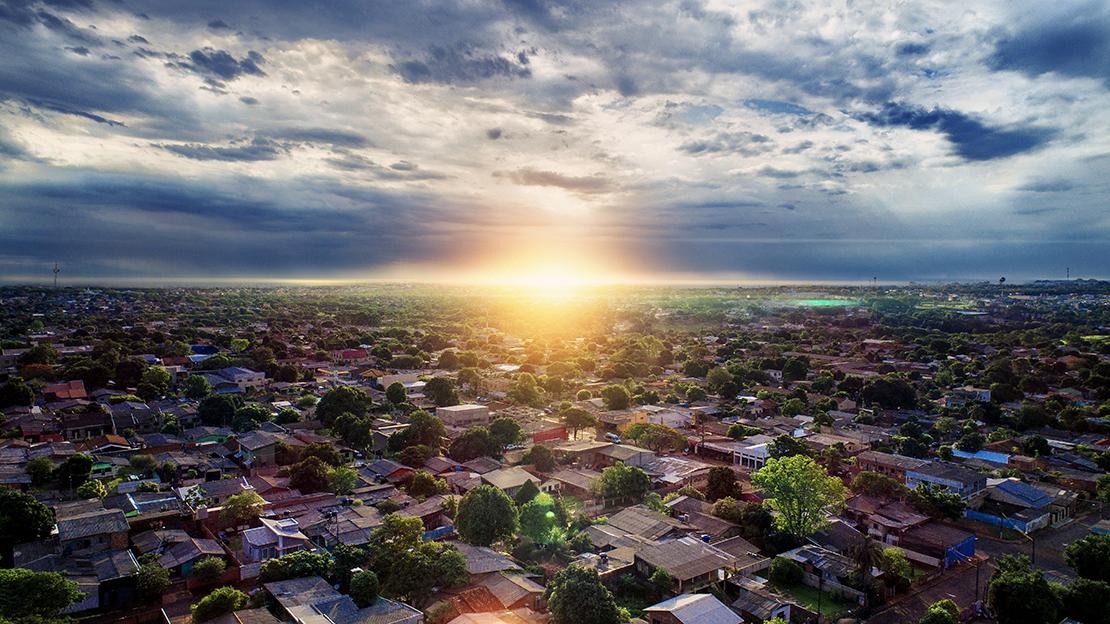 community-sun-horizon