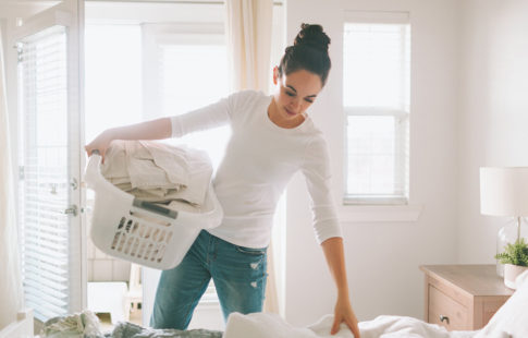 Getting Rid of Clutter With 6 Easy Tips
