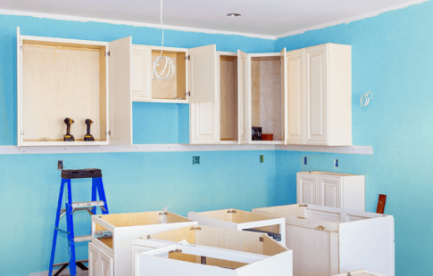 Value-Adding Home Upgrades For When You're Staying Put