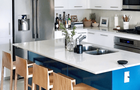 A Kitchen Remodeling Timeline You Can Use