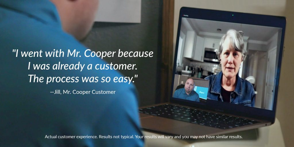Jill's testimonial for Coffee With a Cooper