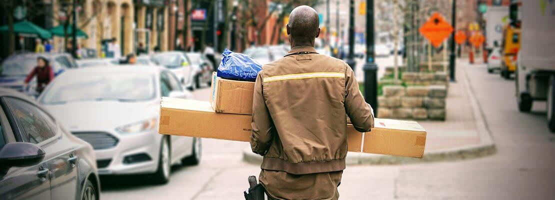 5 Tips To Prevent Package Theft