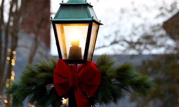 6 Tips For Showing Your Home During The Holidays