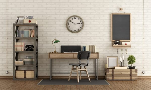 7 Home Office Supplies That Will Take Your Space to the Next Level