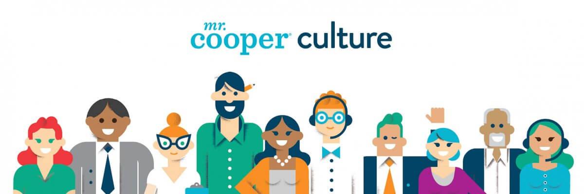 Mr. Cooper Group Celebrates Hispanic Heritage Month