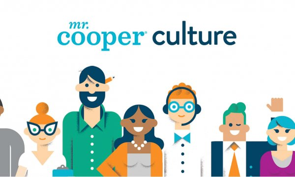Mr. Cooper Group Celebrates Hispanic Heritage Month