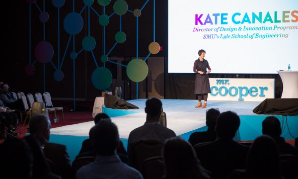 Do Unto Others: Innovation Through Empathetic Design