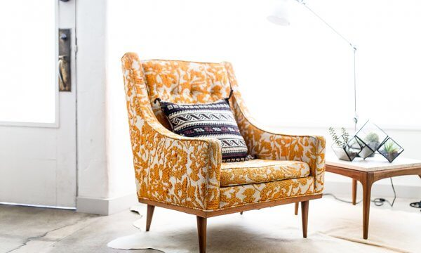 Furniture On A Budget: How To Find Furniture For Less