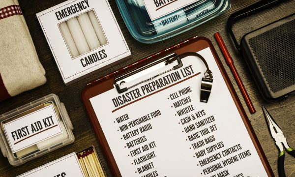 Natural Disaster Preparedness: How to Prepare for a Natural Disaster Beforehand