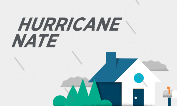 Things You Need to Know for Hurricane Nate