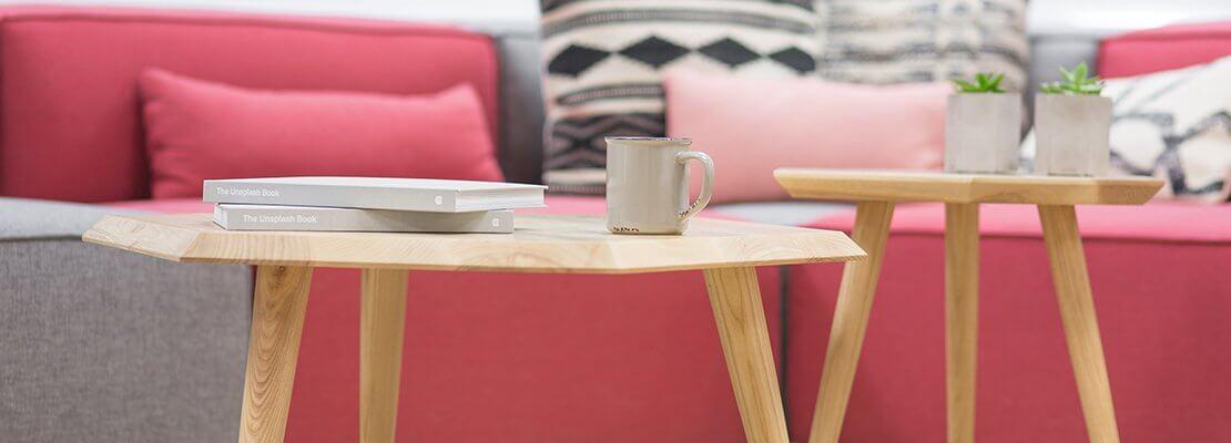7 Interior Design Ideas For Living Rooms - Mr. Cooper Blog