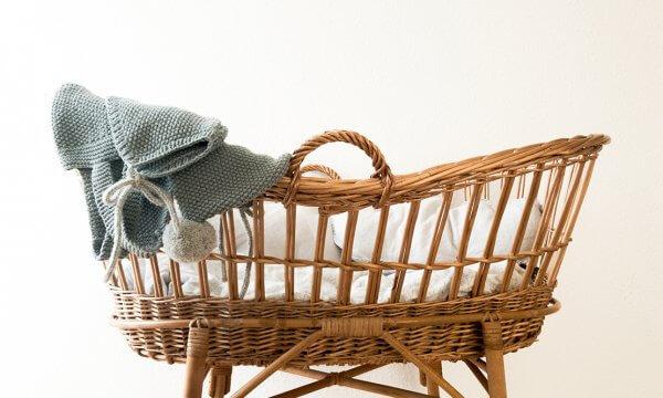 5 Nursery Ideas For Modern Baby Rooms