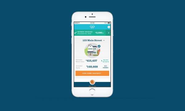 Mr. Cooper With Home Intelligence App: Sneak Peek