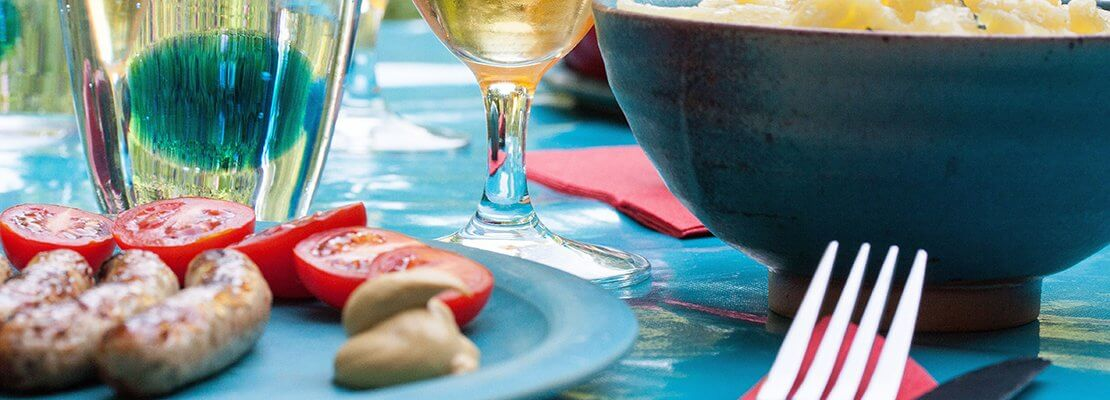 5 Summer Party Ideas For Your Next Bash