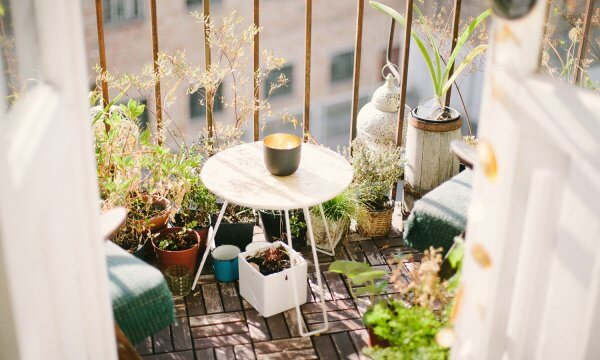 5 Outdoor Space Ideas You'll Love