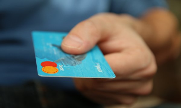 Can't Sleep? Credit Card Debt Is Keeping a Third of Americans up at Night