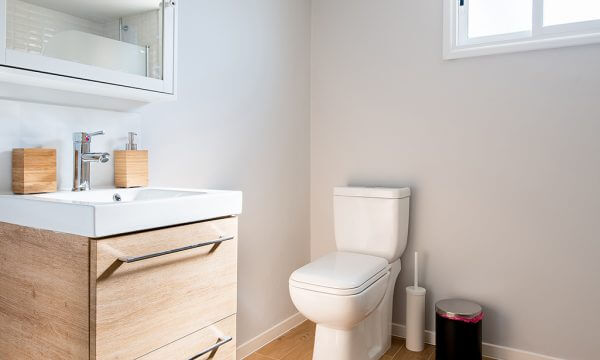 5 Budget-Friendly Bathroom Remodeling Ideas
