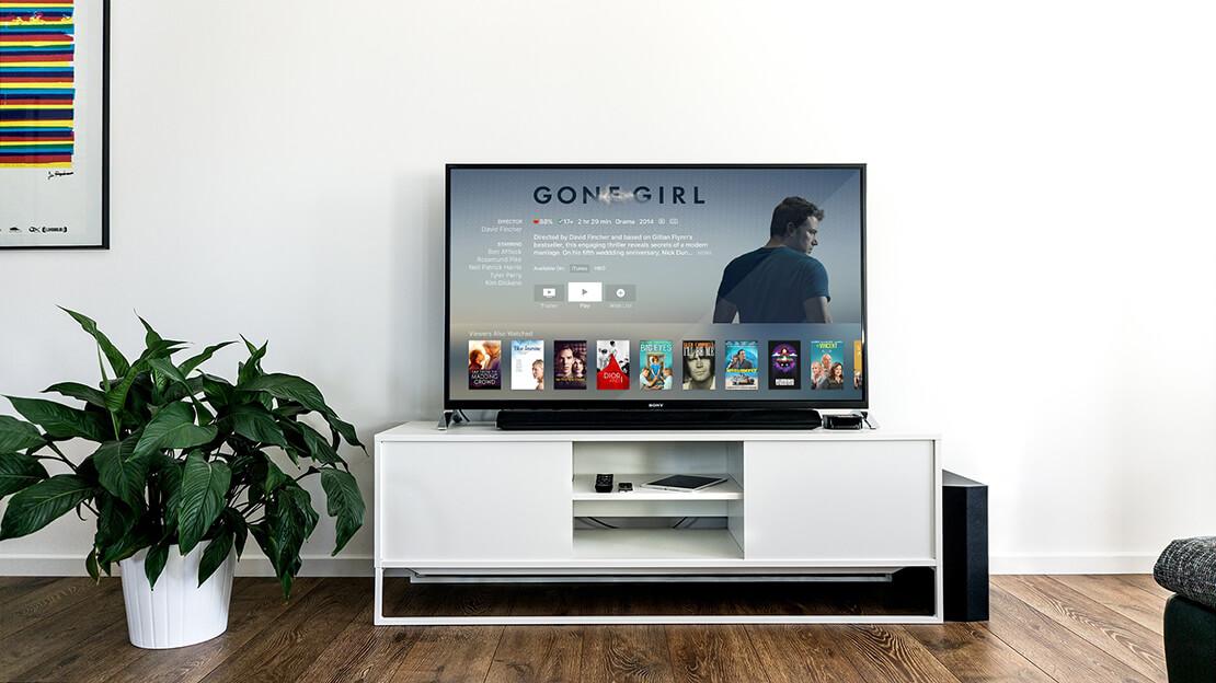 Deals in December - TVs