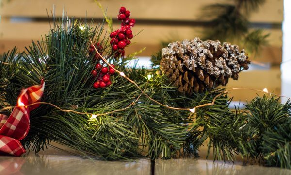 Don't Let Decorations Bust Your Holiday Budget