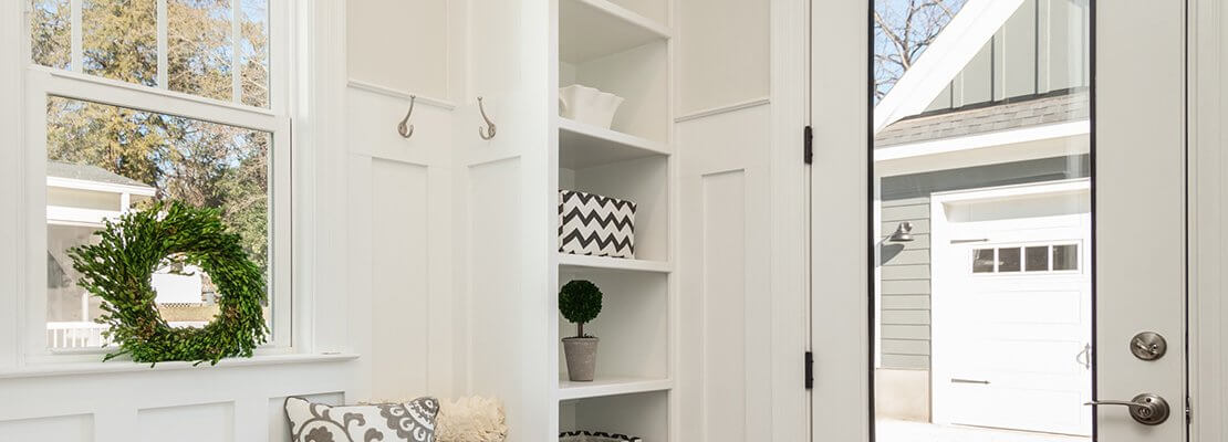 8 Home Organization Tips To Help You Ditch The Junk