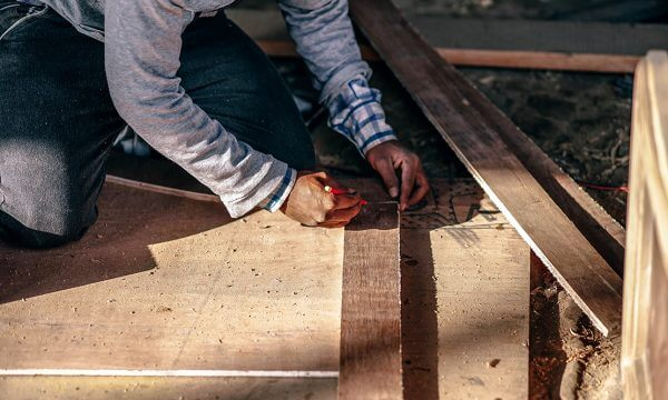 5 Stats About Home Renovation Trends We Learned From Houzz