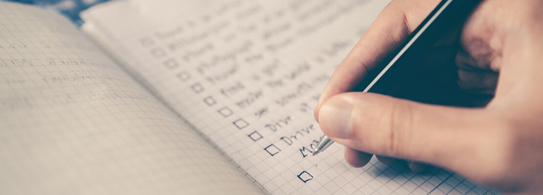 Moving Checklist: 9 To-Do's For Your New Home