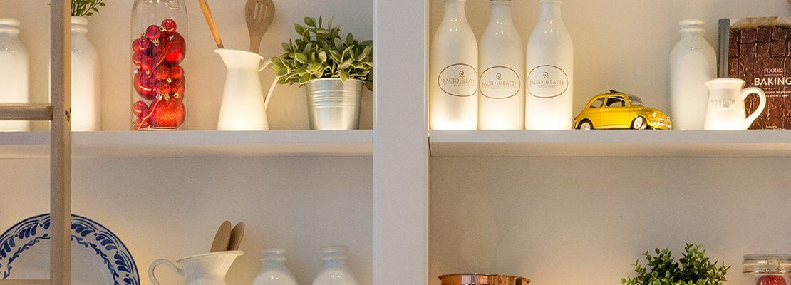 8 Instagram Accounts to Follow for Home Organization Inspiration