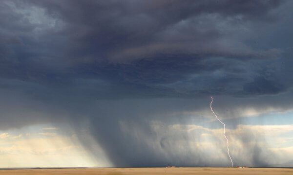 Tornado Season Tips For Safety In Severe Storms