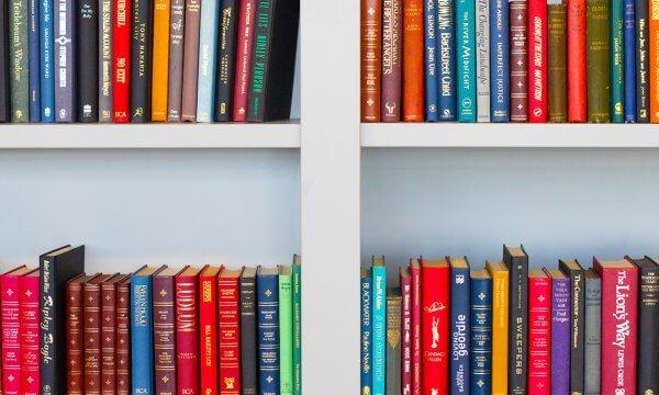 5 Bookshelf Ideas To Help You Style