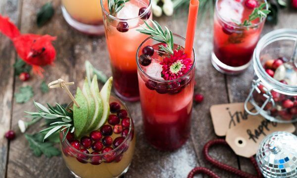 Partying 101: A Handy Holiday Hosting Guide