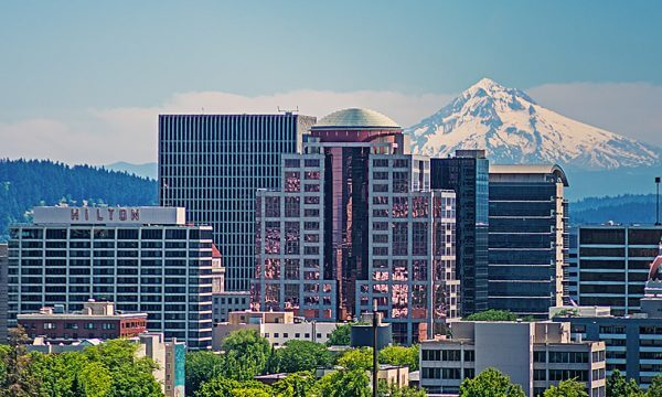 Everything To Know About Moving to Oregon