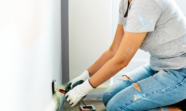Millennials Leading the Charge on Home Improvements