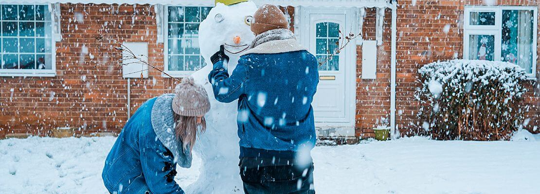 3 Ways You Can Reduce Costs in Your Home This Winter