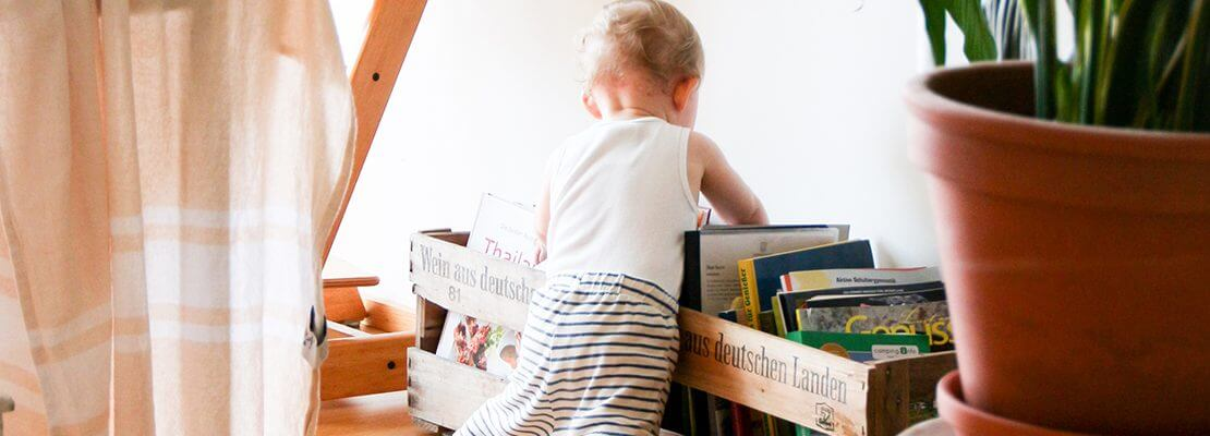5 Signs You May Have Outgrown Your Home