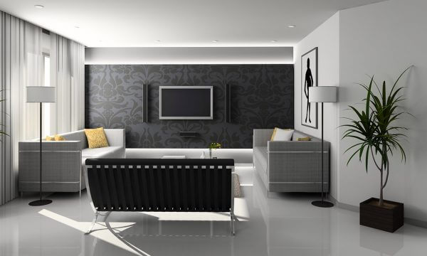 5 Tips for Wallpapering In Your Home