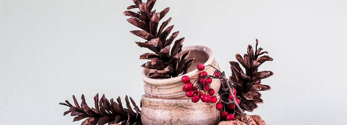 5 Tips for Incorporating Understated Seasonal Décor